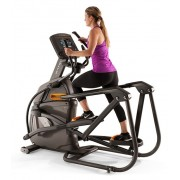 Bicicleta eliptica ergometrica Matrix A30 XIR