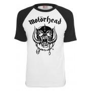 Herren T-Shirt Metal Motörhead - Everything Louder - - MC007
