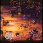 Video Delta LANE, LANA - RED PLANET BOULEVARD - CD