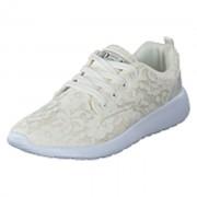 Donna Girl 491511 White, Shoes, vit, EU 39
