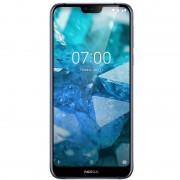Smartphone Nokia 7.1 64GB 4GB RAM Dual Sim 4G Blue