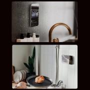 CAPA BOLSA ORIGINAL SAMSUNG FLIP LIVRO / CARTEIRA EF-WA750 SAMSUNG GALAXY A7 2018