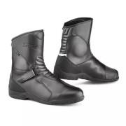 TCX Demi-bottes TCX Hub Waterproof Noir