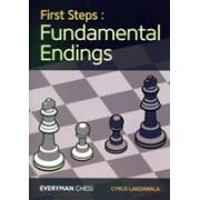 First Steps: Fundamental Endings (Lakdawala Cyrus)(Paperback) (9781781944516)