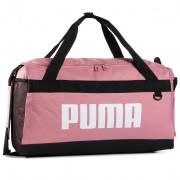 Сак PUMA - Challenger Duffel Bag 76620 Foxglove 06