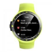 "Mobvoi Ticwatch Sport smartwatch Nero, Verde OLED 3,56 cm (1.4"") GPS (satellitare)"