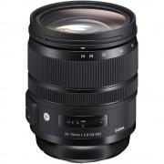 Sigma 24-70mm F2.8 DG HSM OS Art Obiectiv pentru Canon EF