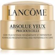 Lancôme Absolue Yeux Precious Cells tratamiento de ojos regenerador y reparador 20 ml