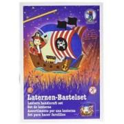 Jucarie Ursus Lantern Craft Kit Pirate Ship