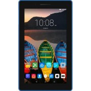 "Tableta Lenovo Tab 3 TB3-710F, Procesor Quad-Core 1.3GHz, IPS Capacitive touchscreen 7"", 1GB RAM, 16GB Flash, 2MP, Wi-Fi, Android (Negru)"