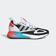 Adidas Кроссовки ZX 2K Boost adidas Originals Черный 36.5