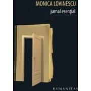 Jurnal Esential - Monica Lovinescu