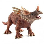 E-SCENERY 12 Inch Big Plastic Dinosaurs Model, Action Figures Science Toys For for Children Gift Dinosaur (Triceratops)