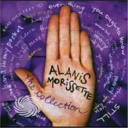 Video Delta Morissette,Alanis - Collection - CD