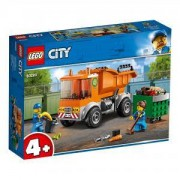 Конструктор Лего Сити - Боклукчийски камион, LEGO City 60220