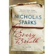 Every Breath, Hardcover/Nicholas Sparks