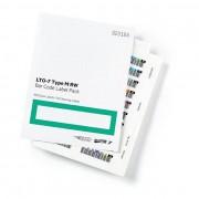 HPE LTO-7 Type M Ultrium RW Bar Code Label Pack