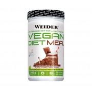 Weider Nutrition Vegan Diet Meal - 540gr - Chocolate