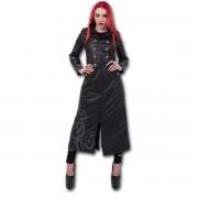 SPIRAL női kabát - JUST TRIBAL - Back - T139G406