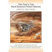 The Year's Top Hard Science Fiction Stories, Paperback/Gregory Benford