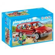 Playmobil Family Fun, Masina de familie