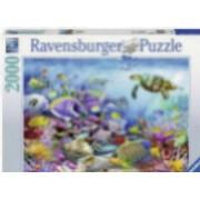 Puzzle Recif corali - 2000 piese
