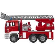 Masina de Pompieri MAN TGA