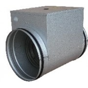Baterie SALDA de incalzire electrica circulara EKA 200