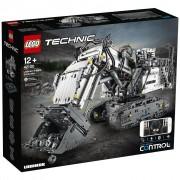 LEGO 42100 - Liebherr Bagger R 9800