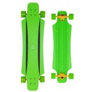"longboard Tempish BUFFY 36"" verde"