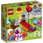 LEGO DUPLO: Születésnapi piknik 10832