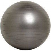 Instafit PVC Grey 85 cm Gym Ball
