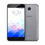 Meizu Smartphone Meizu M3 Note 4G 16Gb Nero, Grigio