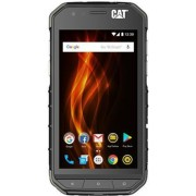 Caterpillar CAT S31 Dual SIM 16GB Negru