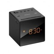 Radio cu ceas sony IC-FC1B negru
