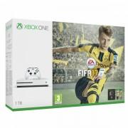 Igraća konzola MICROSOFT XBOX One S, 1000GB FIFA 2017 650.106.025