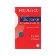 Euro dictionar Roman - Englez 75.000 de cuvinte si expresii