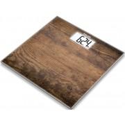 Електронна стъклена везна Beurer GS 203 wood
