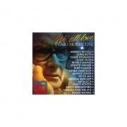 Sony Music Entertainment Cd Morricone Ennio - We All Love Ennio