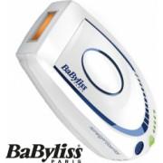 Epilator lumina pulsata Babyliss IPL 100000 Laser Homelight Essential