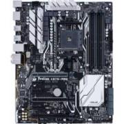 Placa de baza Asus Prime X370-PRO Socket AM4 Bonus Aer comprimat 4World 400