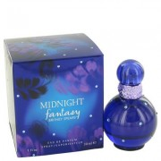 Fantasy Midnight For Women By Britney Spears Eau De Parfum Spray 1 Oz