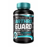 Arthro Guard Gold 120 tabliet - BioTech USA