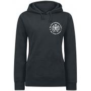 Die Toten Hosen Bis zum bitteren Damen-Kapuzenpullover - Offizielles Merchandise S, M, L, XL Damen