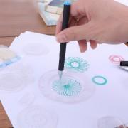DIY Puzzle Pintura Doodle Toy Set