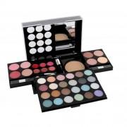 Makeup Trading All You Need To Go dekoratívna kazeta pre ženy Complete Makeup Palette