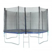 Trigano Jardin 12ft Trampoline and Enclosure