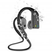 Audífonos Jbl Endurance Dive Para Nadar Memoria 1 Gb Contra Agua Negro