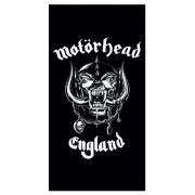 KKL Motörhead Towel Logo 150 x 75 cm