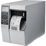 ZEBRA ZT510 - Etiketprinter - DT/TT - Rol (11,4 cm) - 203 dpi - tot 305 mm/sec - parallel, USB, serieel, Gigabit LAN, NFC, Bluetooth 4.0